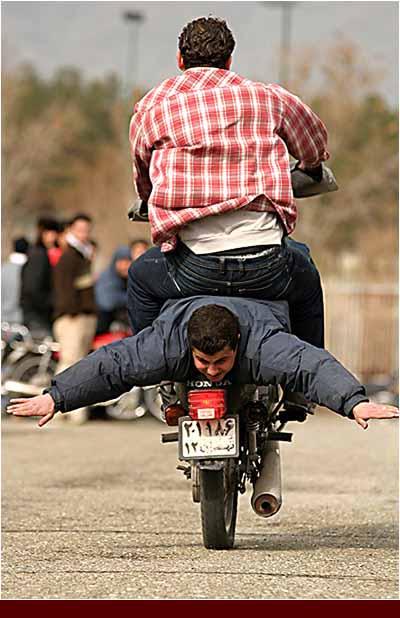 عکس ایرانی جالب