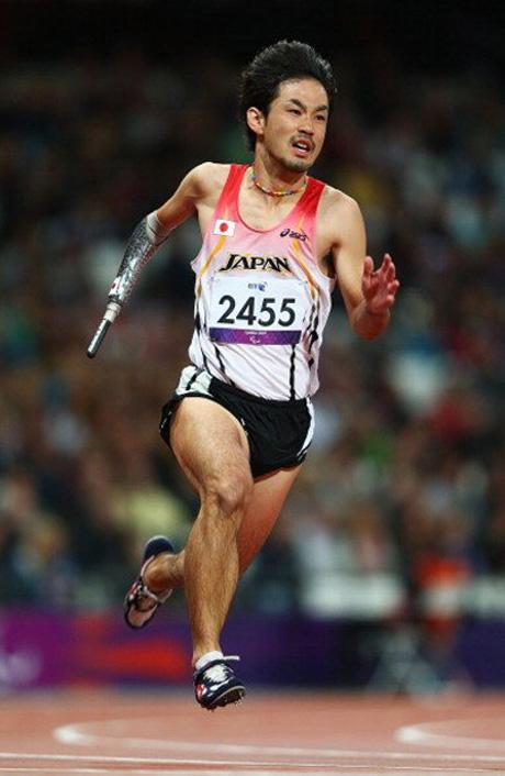 شگفت انگیزترین ورزشکاران پارالمپیک - تصویر