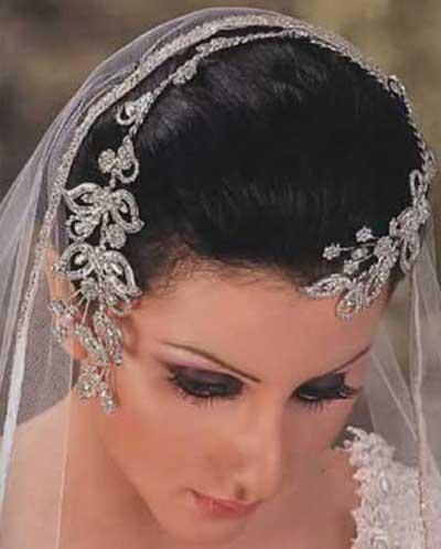 39bf3edc238c034a880b20ab5f16605e تاج عروس   مدل تاج عروس   تصاویر تاج عروس