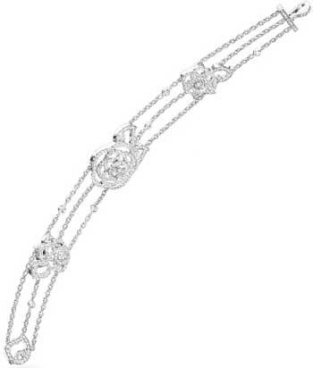 برترین مدل های دستبند , مدل دستبند از کمپانی شانل