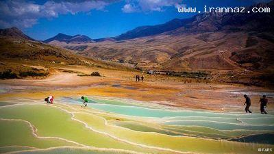 عکس های کمیاب ، بی نظیر و دیدنی از سراسر ایران ، www.irannaz.com