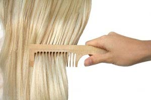 دکلره موها,روشن کردن مو