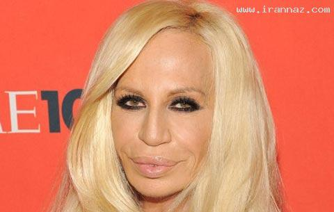 معروفترین زنان دنیا با بیشترین جراحی زیبایی! +عکس ، www.irannaz.com