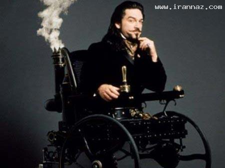 شرم آورترین فیلم های بازیگران هالیوودی!! (+تصاویر) ، www.irannaz.com